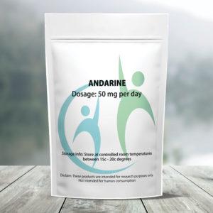 S4 - Andarine - Buy S4 - Buy Andarine