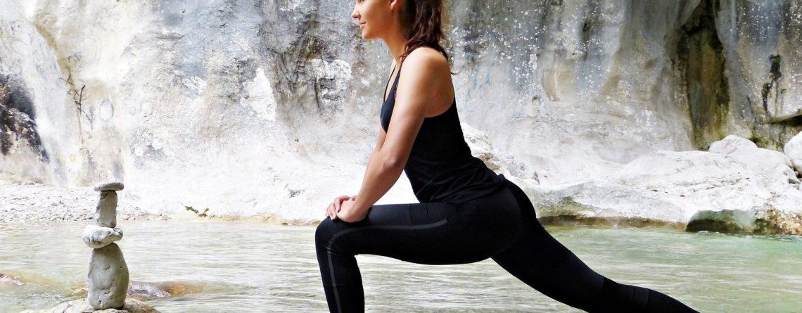exercise warm-up