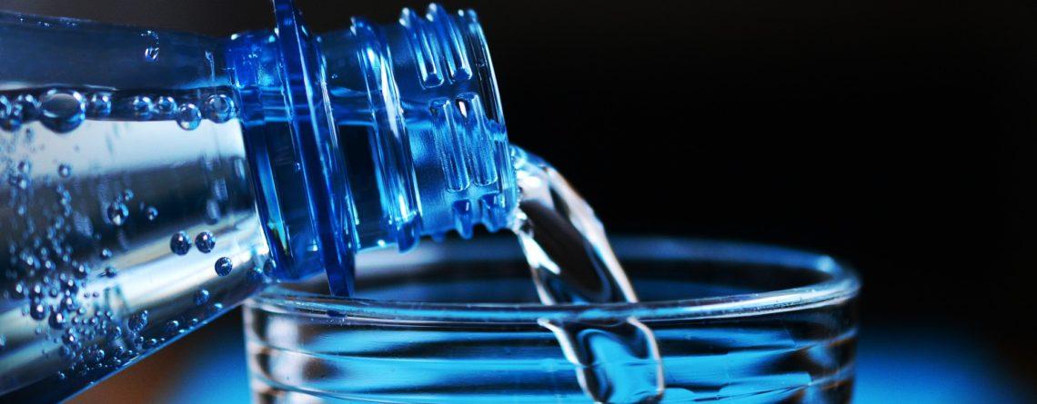 hydrating drinks